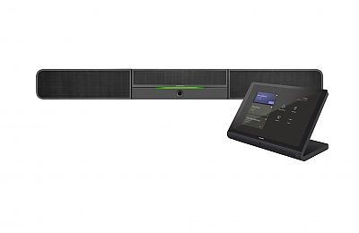 Crestron Flex Wall Mount Small Room Video Conference System